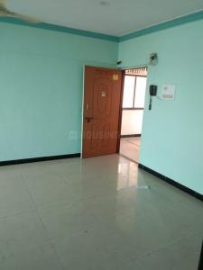 Gallery Cover Image of 1102 Sq.ft 2 BHK Apartment for rent in Ishwar Iris, Seawoods for 35000