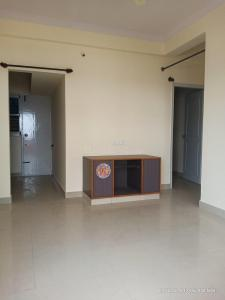 Gallery Cover Image of 550 Sq.ft 1 BHK Independent Floor for rent in Kaggadasapura for 11000
