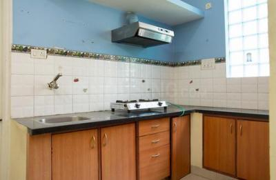 Kitchen Image of Revathi Nest Fno4 in Dasarahalli