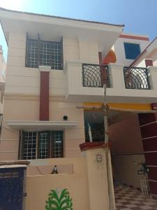 Gallery Cover Image of 1200 Sq.ft 3 BHK Villa for buy in Iyyappanthangal for 6500000