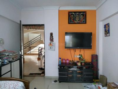Gallery Cover Image of 876 Sq.ft 2 BHK Independent Floor for buy in Kamothe for 6500000