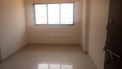 Gallery Cover Image of 324 Sq.ft 1 RK Apartment for rent in Haware Haware Citi, Kasarvadavali, Thane West for 7500