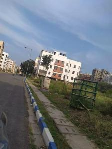 3200 Sq.ft Residential Plot for Sale in New Town, North 24 Parganas