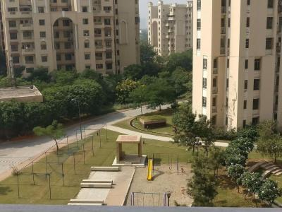 Gallery Cover Image of 1915 Sq.ft 3 BHK Apartment for rent in Chi III Greater Noida for 12500