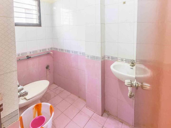 नागवारा में ज़ोलो अस्त्र में बाथरूम की तस्वीर