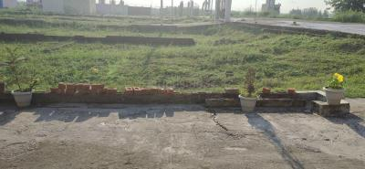 1350 Sq.ft Residential Plot for Sale in Bahadarabad, Haridwar