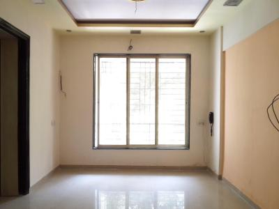 Gallery Cover Image of 650 Sq.ft 1 BHK Apartment for buy in Kalwa for 5670000