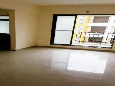 Gallery Cover Image of 625 Sq.ft 1 BHK Apartment for rent in Ulwe for 7000