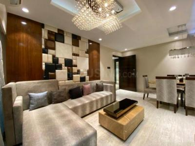 Gallery Cover Image of 1050 Sq.ft 2 BHK Apartment for buy in SMGK Woods Platina Wing B Ebony Tower, Jogeshwari West for 15500000