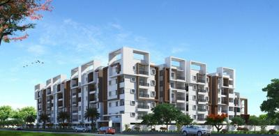 Gallery Cover Image of 1275 Sq.ft 2 BHK Apartment for buy in Puppalaguda for 6500000