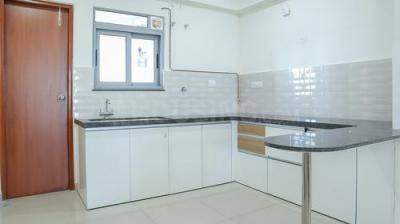 Kitchen Image of 1304 Tower-94 Neo Tower Amanora Park Town in Hadapsar