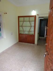 Gallery Cover Image of 700 Sq.ft 2 BHK Independent House for rent in Vivek Nagar for 15000