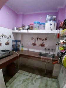 Kitchen Image of Rajesh Flats in Nangloi