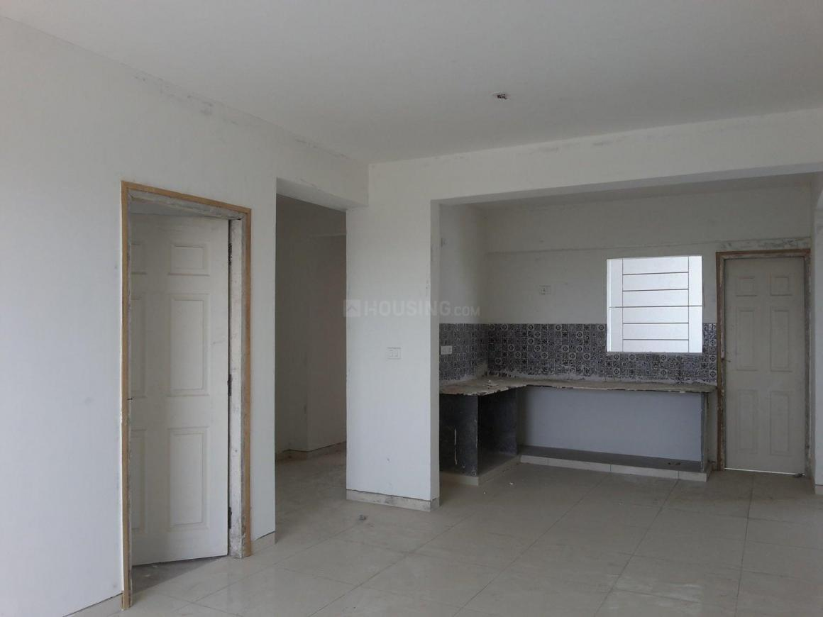 Living Room Image of 1545 Sq.ft 3 BHK Apartment for rent in Nayandahalli for 24000