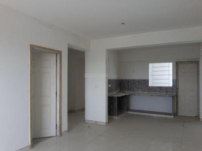 Gallery Cover Image of 1545 Sq.ft 3 BHK Apartment for rent in Nayandahalli for 24000