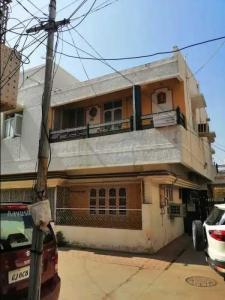 Gallery Cover Image of 1350 Sq.ft 3 BHK Villa for buy in Shree Balaji Wind, Bapu nagar for 9000000