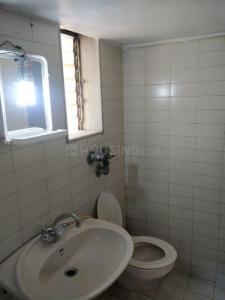 Bathroom Image of PG For Boys In Vakola in Santacruz East