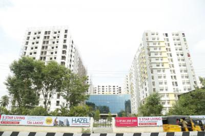 Gallery Cover Image of 570 Sq.ft 1 BHK Apartment for buy in Avadi for 2300000