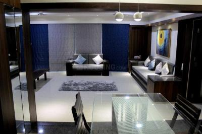 Gallery Cover Image of 2280 Sq.ft 4 BHK Apartment for rent in Kharghar for 100000