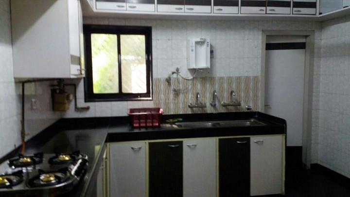 Kitchen Image of PG 4193962 Chembur in Chembur