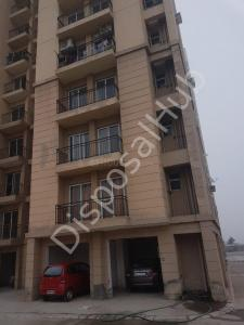 Gallery Cover Image of 1024 Sq.ft 2 BHK Apartment for buy in Bamheta Village for 2356000