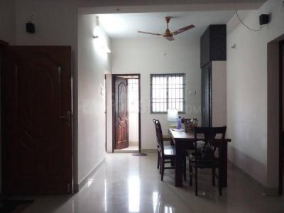 Gallery Cover Image of 1024 Sq.ft 2 BHK Apartment for rent in Madipakkam for 17000