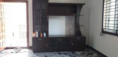 Gallery Cover Image of 1000 Sq.ft 2 BHK Independent Floor for rent in RR Nagar for 16000