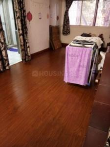 Gallery Cover Image of 470 Sq.ft 1 BHK Independent Floor for rent in Goregaon West for 24000
