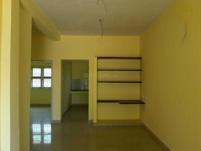 Gallery Cover Image of 650 Sq.ft 2 BHK Independent House for buy in Thiruthavali for 3700000