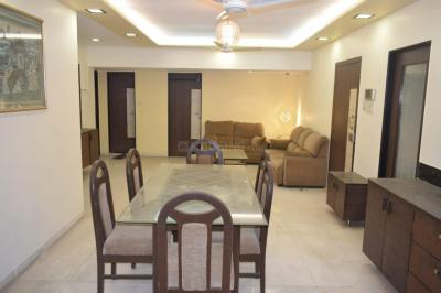 Gallery Cover Image of 1300 Sq.ft 3 BHK Apartment for buy in Juhu for 52500000