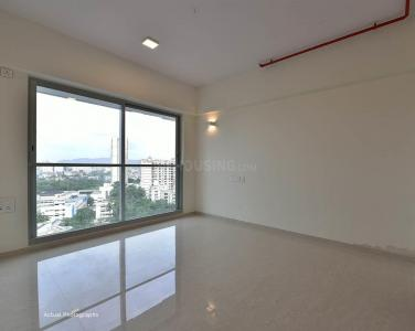 Gallery Cover Image of 1450 Sq.ft 3 BHK Apartment for rent in Mulund West for 50000