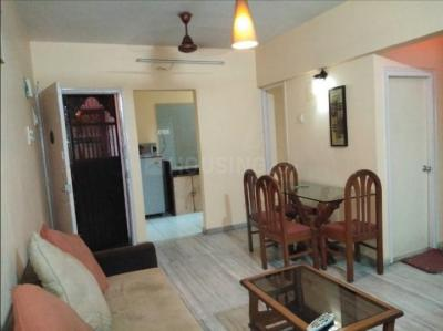 Gallery Cover Image of 1050 Sq.ft 2 BHK Apartment for rent in Channel Residency CHS, Panvel for 18000