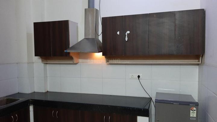 Kitchen Image of Complex in Jasola