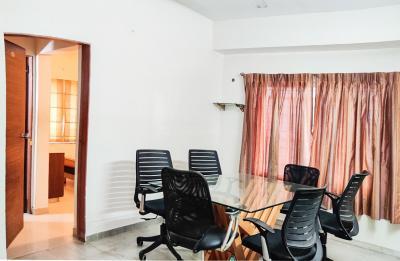 Dining Room Image of Ashwini Nest #101 in Baner