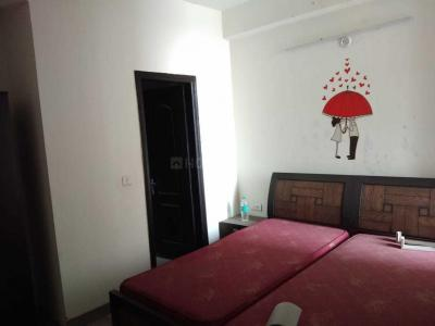 Gallery Cover Image of 1200 Sq.ft 2 BHK Independent House for rent in Sector 92 for 13400