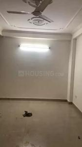 Gallery Cover Image of 450 Sq.ft 1 BHK Independent Floor for rent in Chhattarpur for 10000