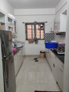 Gallery Cover Image of 1000 Sq.ft 2 BHK Apartment for buy in Byrathi for 5500000