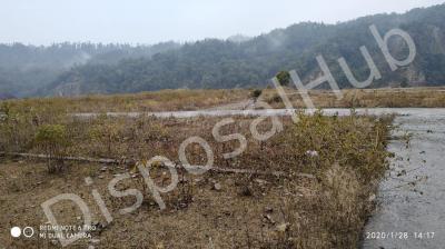 1802 Sq.ft Residential Plot for Sale in Vikasnagar, Dehradun