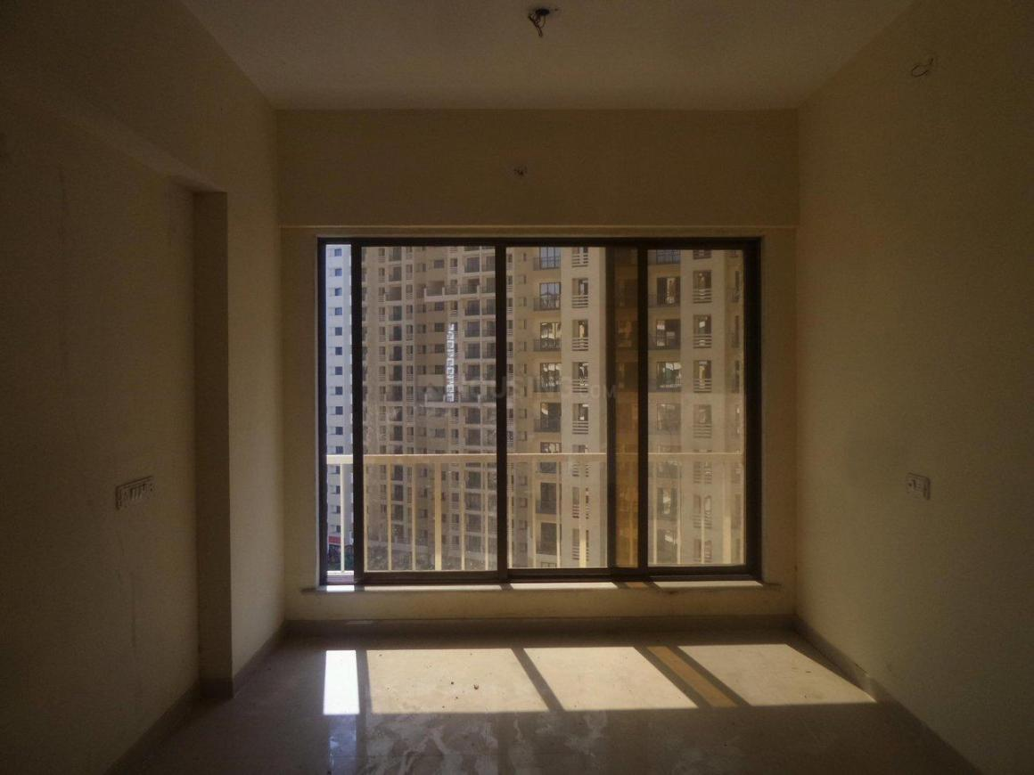 Living Room Image of 660 Sq.ft 1 BHK Apartment for buy in Virar West for 2855000