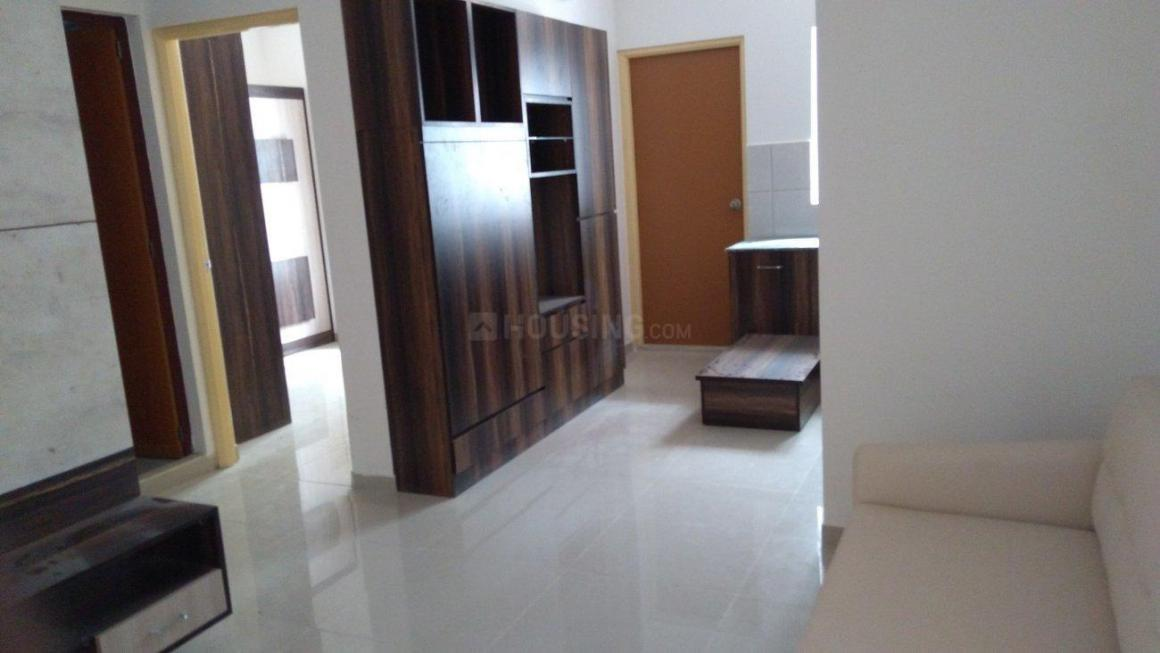 Living Room Image of 680 Sq.ft 2 BHK Apartment for buy in Avadi for 2747600