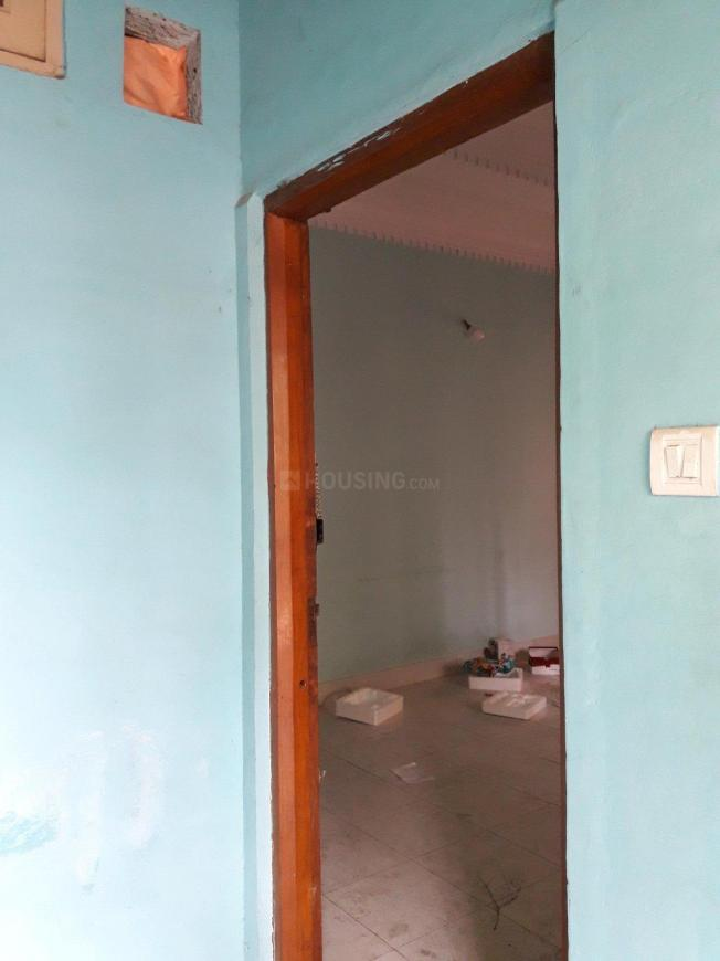 Main Entrance Image of 600 Sq.ft 1 BHK Apartment for rent in New Thippasandra for 11000