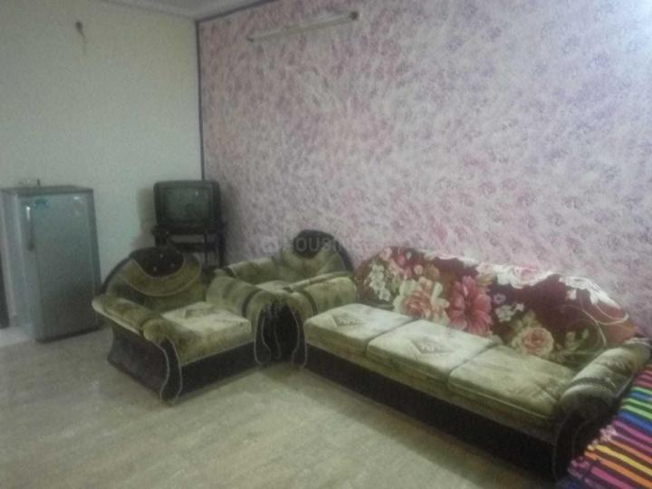 Living Room Image of Boys PG in Gyan Khand