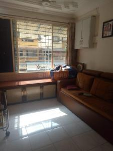 Gallery Cover Image of 650 Sq.ft 1 BHK Apartment for buy in Upendra, Vasai West for 4500000