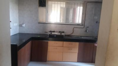 Gallery Cover Image of 1000 Sq.ft 2 BHK Apartment for rent in Wakad for 17000