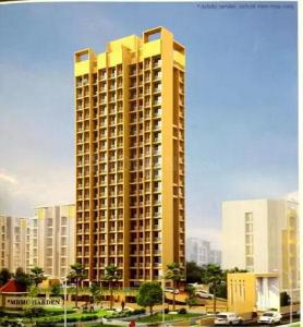Gallery Cover Image of 1090 Sq.ft 2 BHK Apartment for buy in Star Hibiscus Heights, Bhayandar East for 8298745