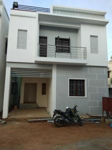Gallery Cover Image of 1200 Sq.ft 2 BHK Independent House for buy in Kattankulathur for 2000000