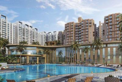 Gallery Cover Image of 1525 Sq.ft 3 BHK Apartment for buy in BPTP Park Generation, Sector 37D for 7300000