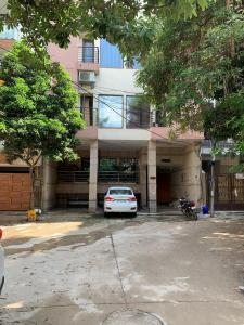 Gallery Cover Image of 1000 Sq.ft 2 BHK Independent Floor for rent in Said-Ul-Ajaib for 26500