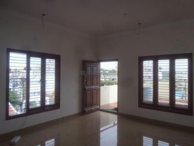 Gallery Cover Image of 850 Sq.ft 2 BHK Independent Floor for rent in Chikbanavara for 13000