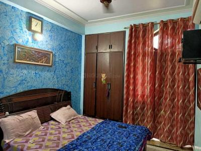 Gallery Cover Image of 1200 Sq.ft 2 BHK Apartment for buy in Shalimar Garden for 2700000